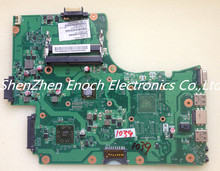 for Toshiba satellite C650D C655D Laptop motherboard Integrated V000225110 6050A2408901-MB-A02