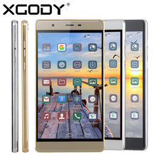 XGODY P8+ 6 Inch Android 4.4 Dual Core Mobile Cell Phone Rear Camera 5.0MP For Tmobile AT&T Celular Smartphone(China (Mainland))
