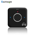 New Arrival Bluetooth 4 1 Audio Receiver B7 Music Receiver 3 5MM AUX NFC Audio Stereo