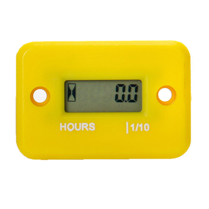 Здесь можно купить  Waterproof digital Hour Meter for Dirt Quad Bike ATV Motorcycle Snowmobile motocross pit bike lawn mower tractor truck trucklift Waterproof digital Hour Meter for Dirt Quad Bike ATV Motorcycle Snowmobile motocross pit bike lawn mower tractor truck trucklift Автомобили и Мотоциклы