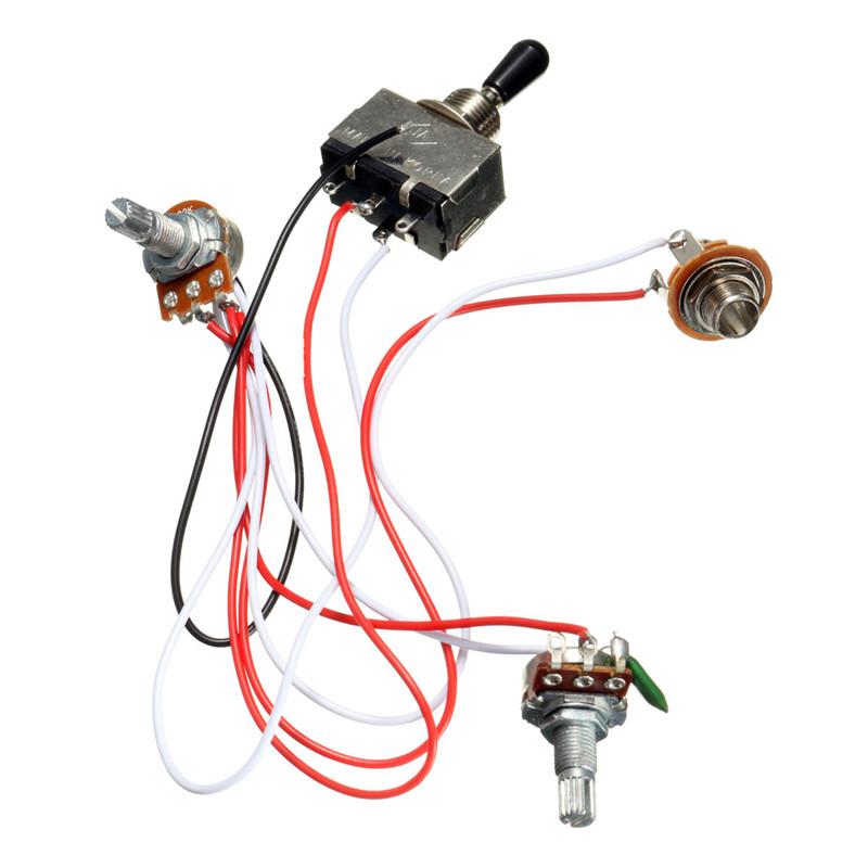 Three Way Electrical Switch - Merzie.net