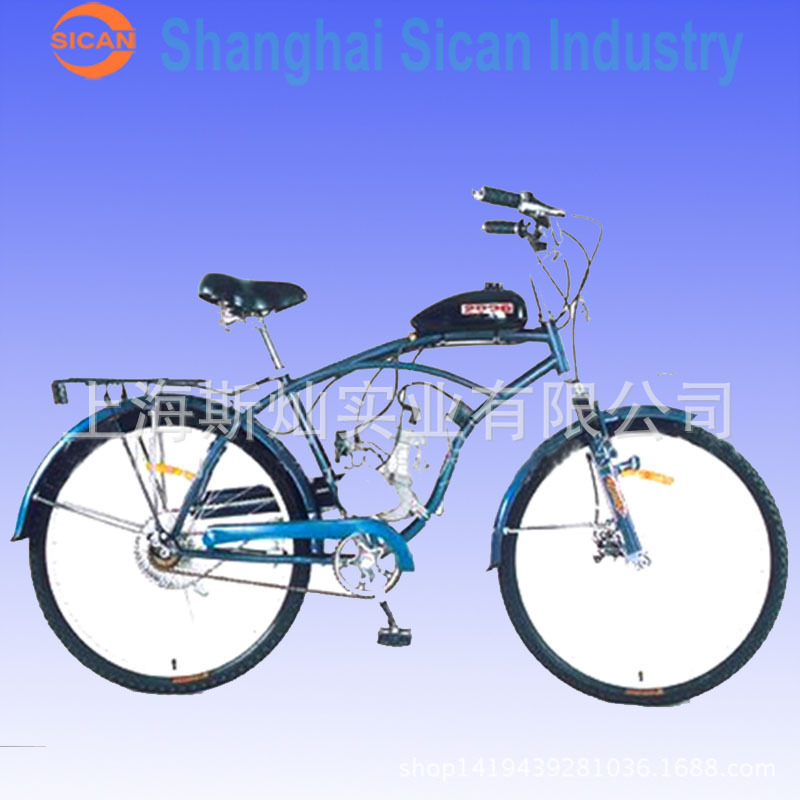 Supply of two stroke gasoline mini bikes gasoline engine for Little motors for bicycles