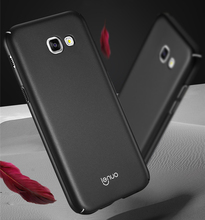 Buy Samsung Galaxy A320 A520 A720 A3 A5 A7 2017 Frosted Phone Case Lenuo Rubber Coating Hard Back Cover Case for $5.98 in AliExpress store