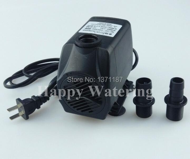 70 w peque a bomba de agua para el acuario fall hydroponic - Bombas de agua pequenas ...
