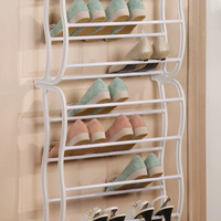 Free Shipping 12 Layers Shoes Rack Holder Amazing Storage Home Organizer Shoes Storage Home Furniture Shoe Cabinet