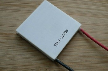 Freeshipping 5pcs/lot  91.2W TEC1-12706 TEC Thermoelectric Cooler Peltier