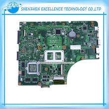 For Asus K53SV Series X53S A53S K53SJ K53SC P53S K53SV Motherboard  with 1G VRAM 8 pcs Graphics Memory Cards laptop Mainboard(China (Mainland))