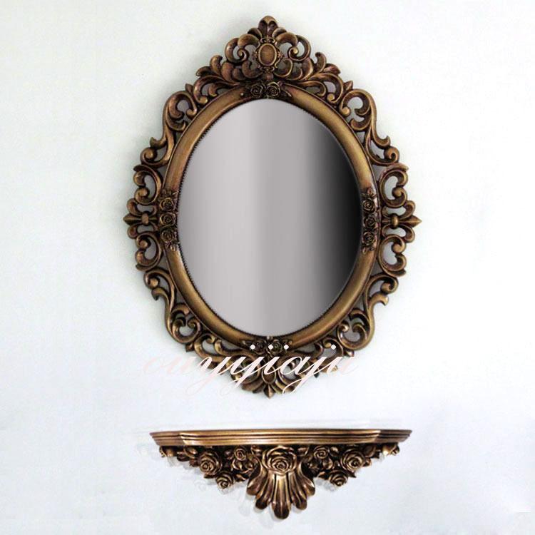 Perfecto Marcos De Espejos Ovalados Molde - Ideas de Arte Enmarcado ...