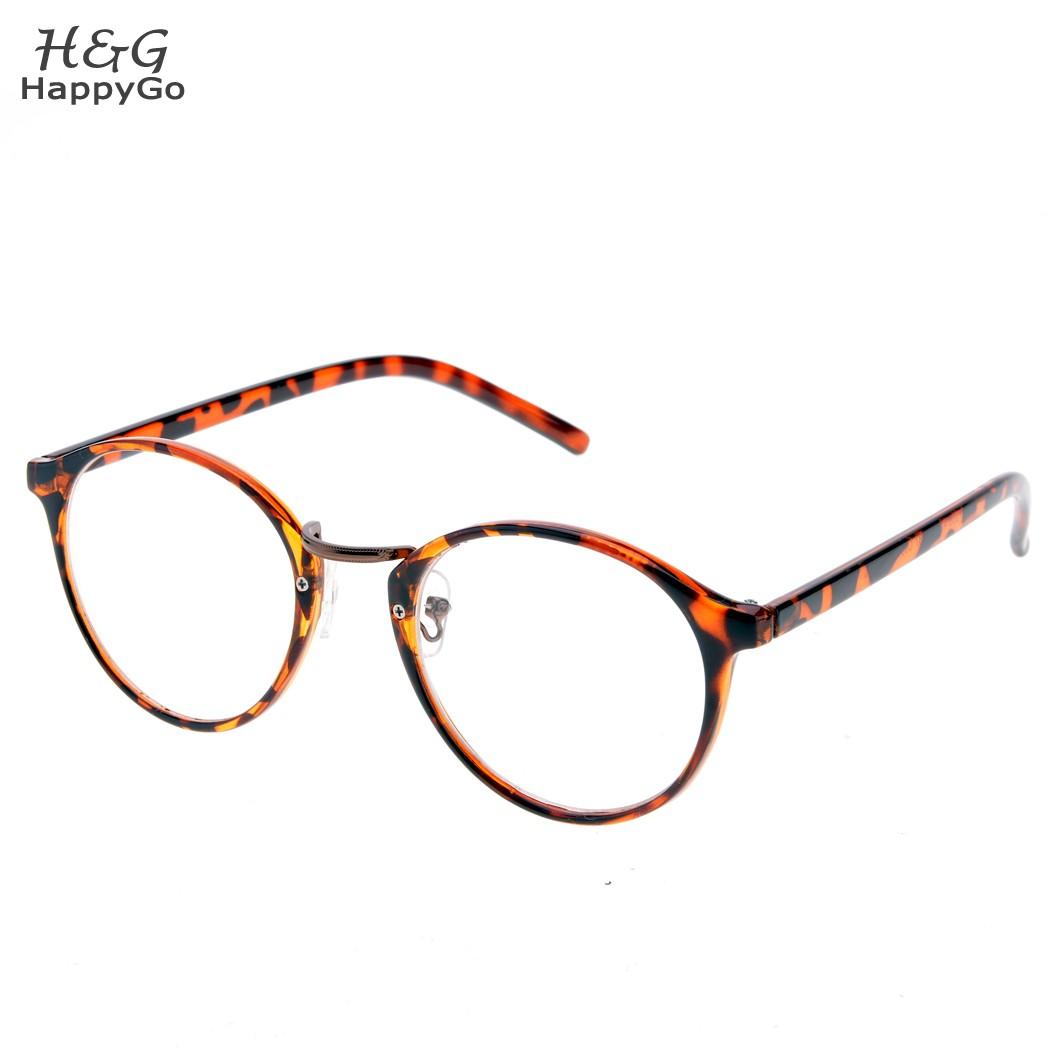 women oculos brand designer men vintage glasses Retro round glasses round lens female gafas unisex reading galss 12(China (Mainland))