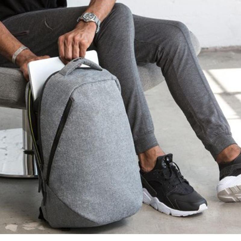 2017 Tigernu Fashion Multifunctional Men Backpack School Youth Trend School Bag Boys Girls Shoulder Bag Laptop Backpack(China (Mainland))