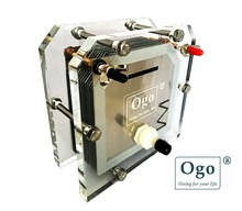 NEW OGO HHO Generator less consumption more efficiency 13plates(China (Mainland))