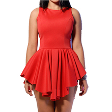 women clothing sexy cute casual white bandcon bodysuit bandage ball gown dress women summer 2014 new mini party dresses(China (Mainland))