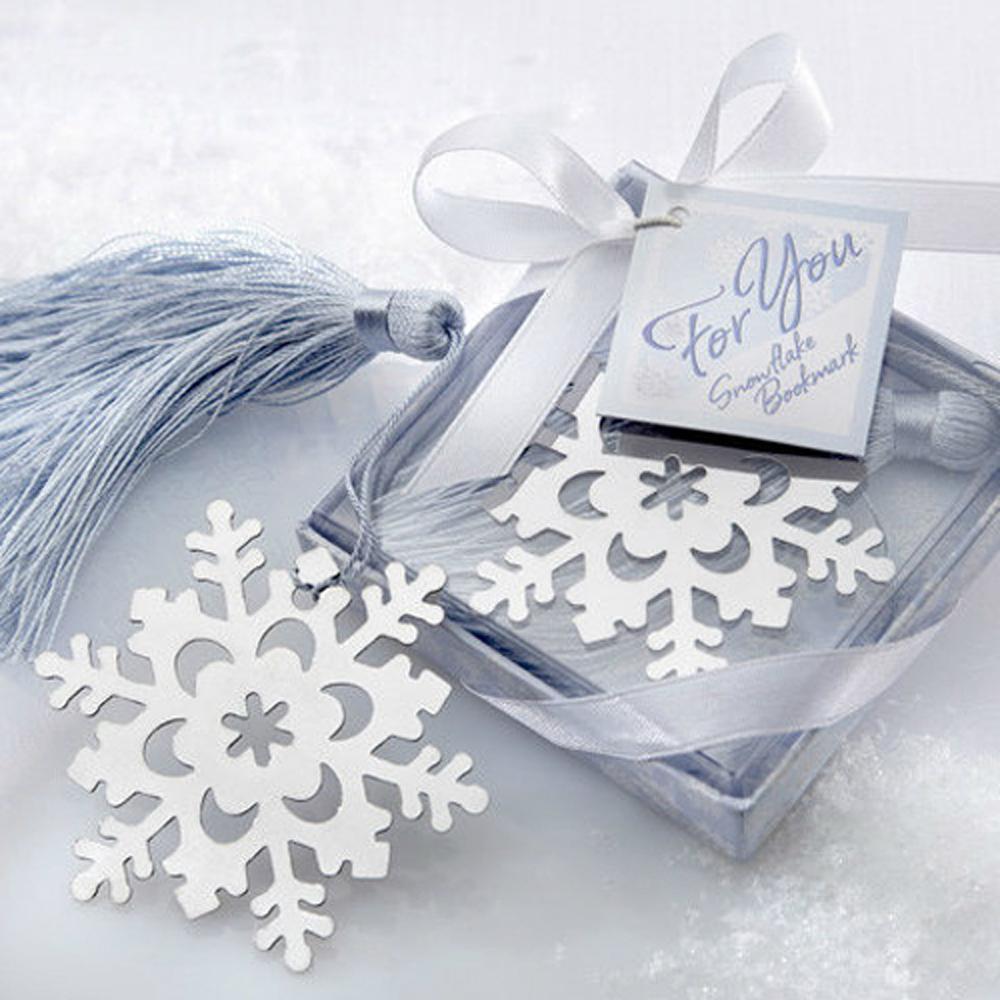 2015 SZS Hot Silver CROSS Snowflake Heart BOOKMARK BABY CHRISTENING GIFT New(China (Mainland))