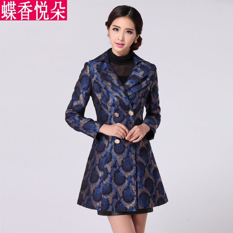 2014 spring womens the trend of new arrival plus size slim outerwear female trenchОдежда и ак�е��уары<br><br><br>Aliexpress