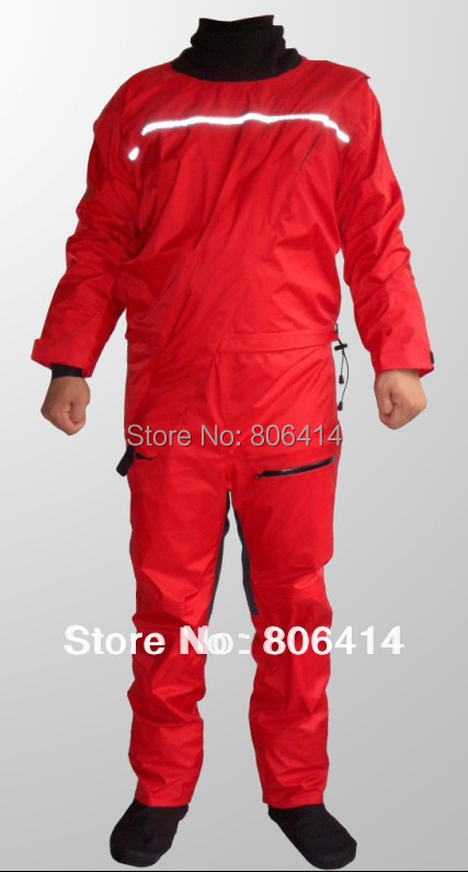 Semi dry suits for paddling,rafting,whitewater,kayak,fishing,kitesuring Jet Skiing Kite Surfing,Sports Boat sailing dry suit ,(China (Mainland))