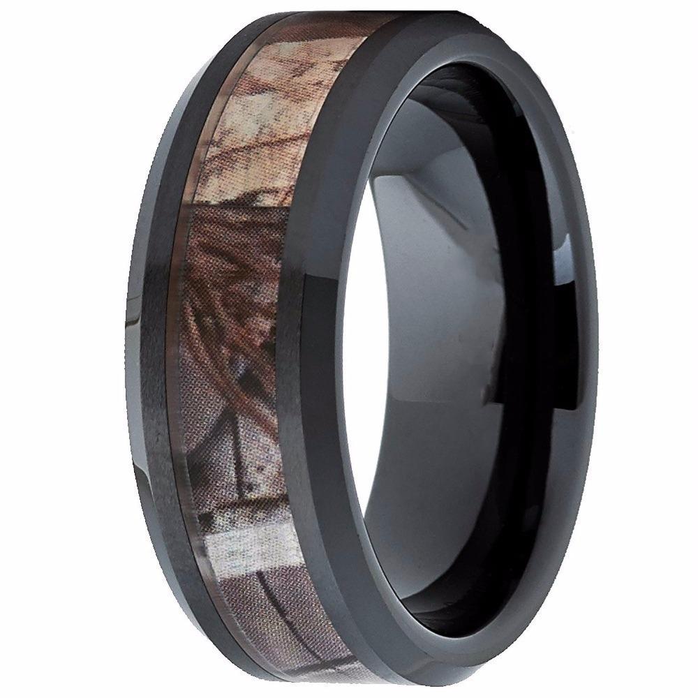 Caza anillos de bodas