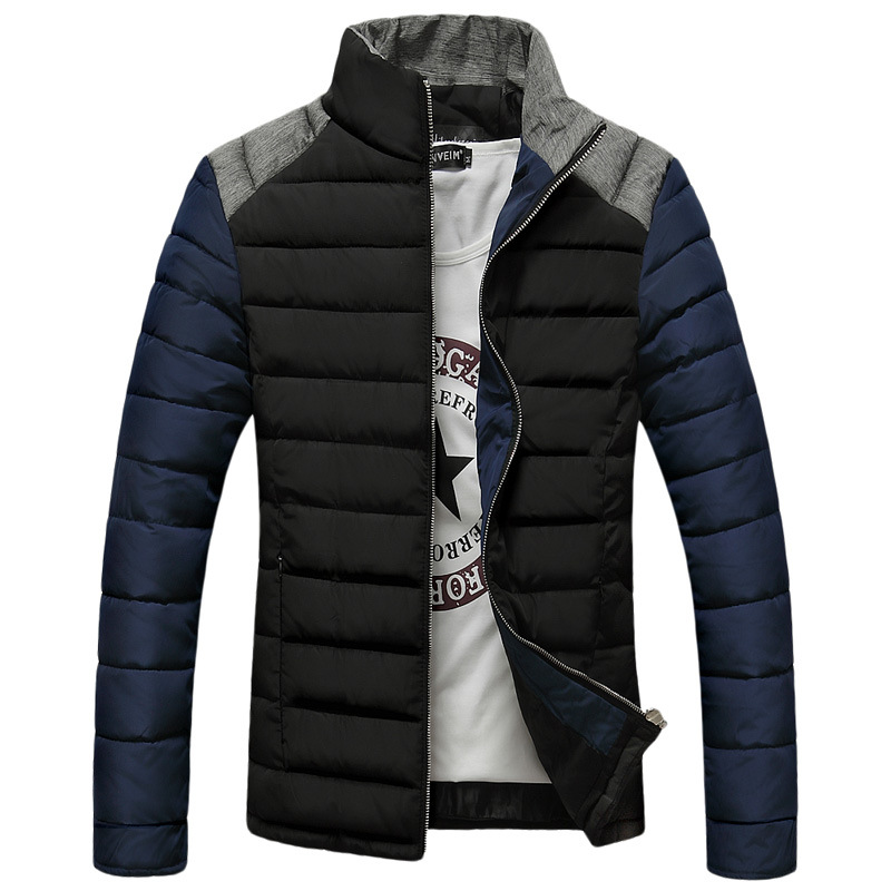 NEW 2015 Winter Men s Clothes Down Jacket Coat Men s Outdoors Sports Thick Warm Coats