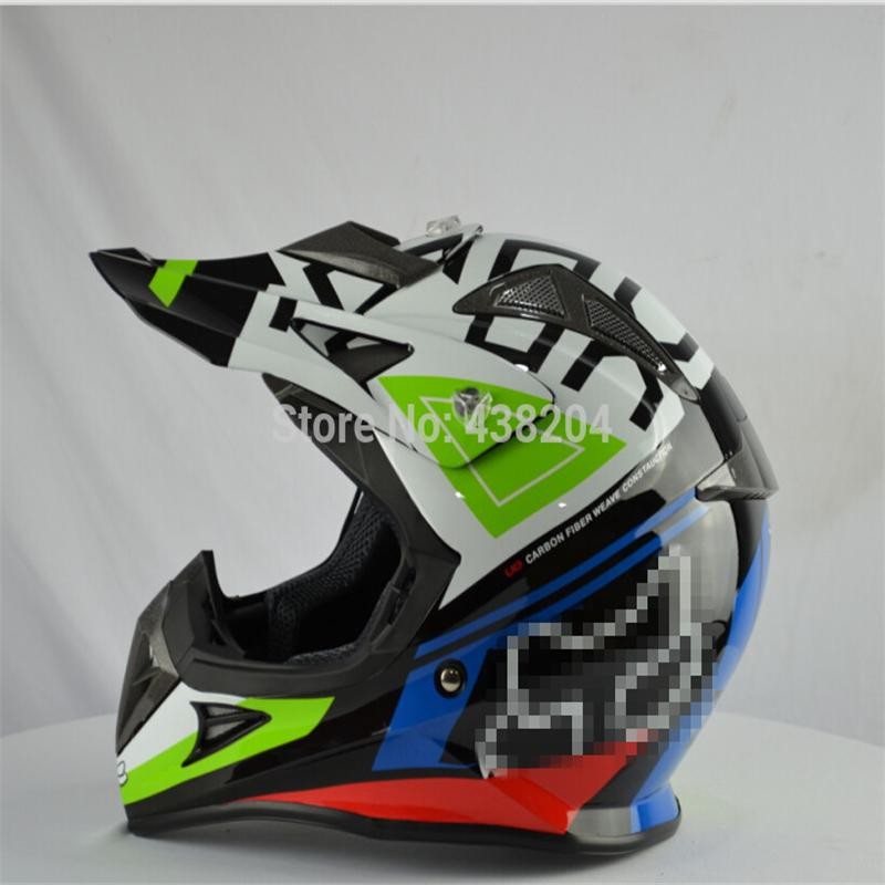 A limited number reaches new fox helmet, motorcycle helmet professional off road motocross, dirt bike racing helmet. DOT helmet<br><br>Aliexpress