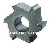 6 tips TCT Scarifier Cutter | Asphalt pavement milling tungsten carbide cutters(China (Mainland))