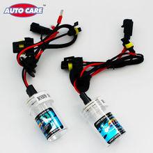 Buy Auto Care HID Xenon Bulbs Headlights Car Lamp H1 55W 12V Color Temperature 3000K 4300K 5000K 6000K 8000K 10000K 12000K for $7.69 in AliExpress store