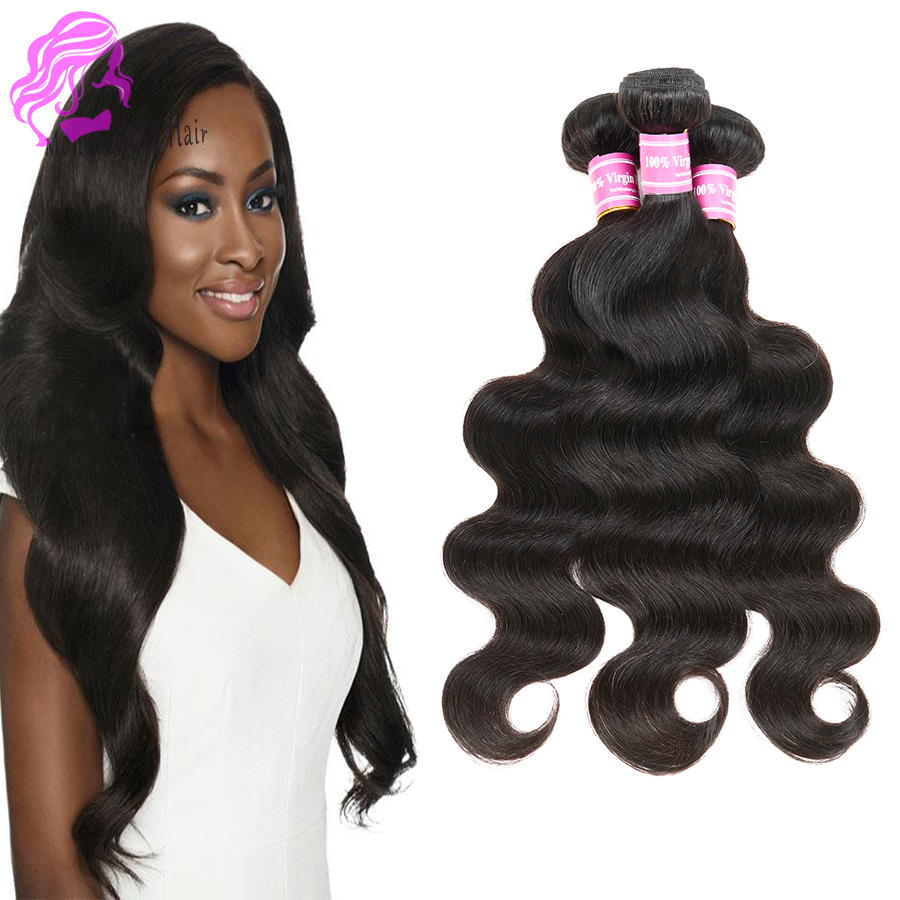 Peruvian Body Wave 8