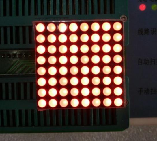 Схемы управления светодиодные индикаторы
