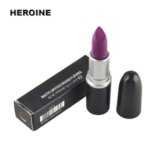 Long-lasting Waterproof Does Not Fade Lipstick 12 Colors Lipstick Wholsale Cosmetic Makeup Tool 12 Matte Color