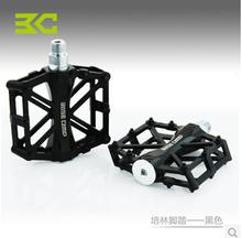 Free shipping 100 brand new Basecamp mountain bike road bicycle folding bike aluminum alloy ultralight bearing