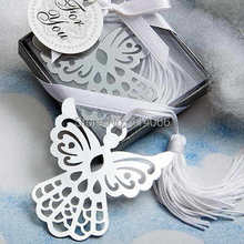 12pcs/lot Free shipping Creative stainless steel metal bookmarks European angel bookmarks/gift bookmark,wholesale(China (Mainland))