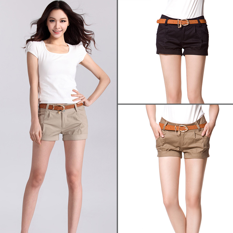 Online Buy Wholesale 2015 fashion woman short pants from China ...