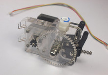 wholesale 3D printer Ultimaker a complete set of remote extruder all parts are the same as