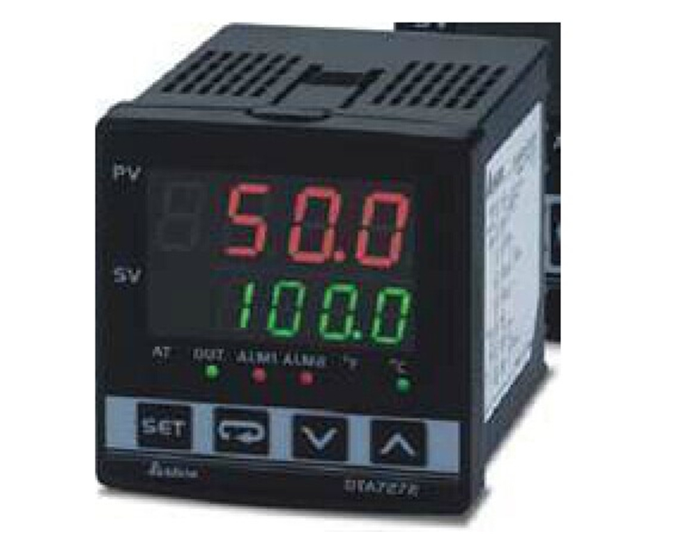 DTA7272V1 Delta Temperature Controller Input 100~240VAC output Pulse 14V with RS-485 New<br><br>Aliexpress