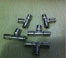 popular brass pneumatic fittings