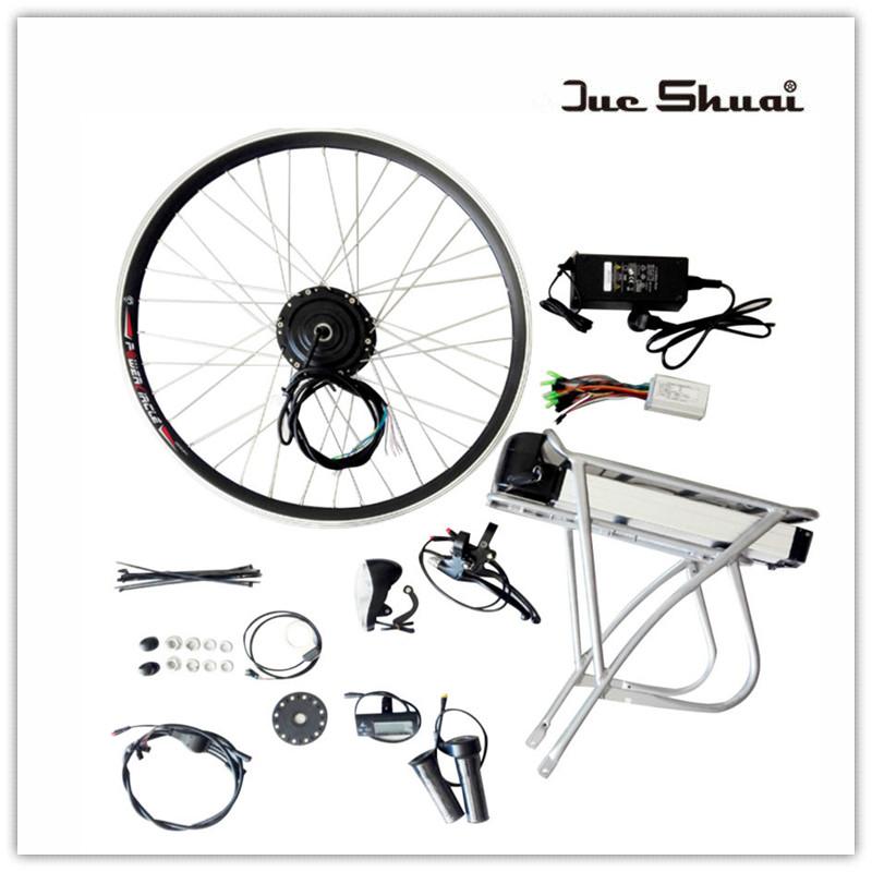 aliexpress com   buy easy diy electric bike kit with battery electric bicycle kit 20 u0026quot  26 u0026quot  700c