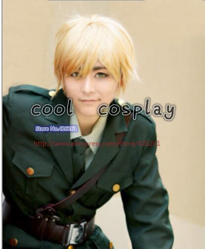 cos clothes Hetalia APH cosplay German uniforms custom