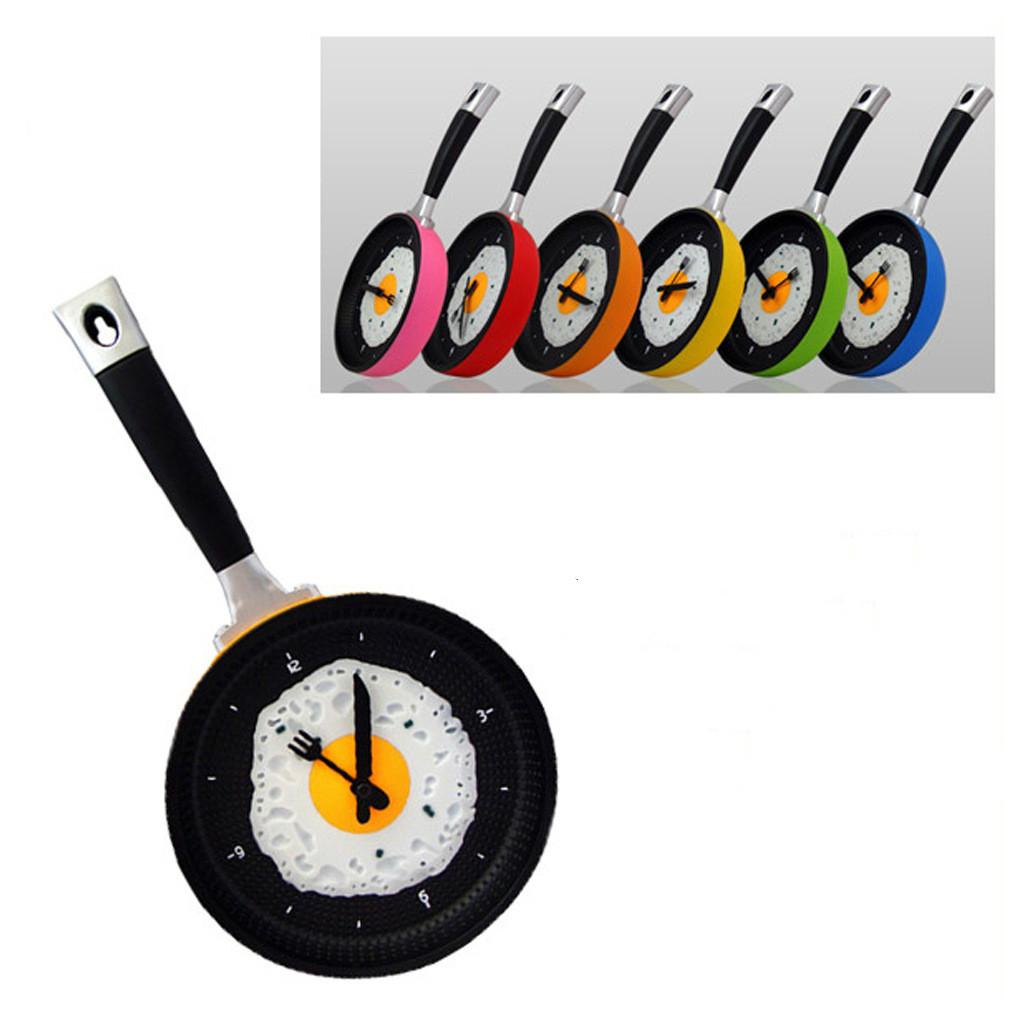 Relojes de cocina compra lotes baratos de relojes de - Reloj cocina diseno ...