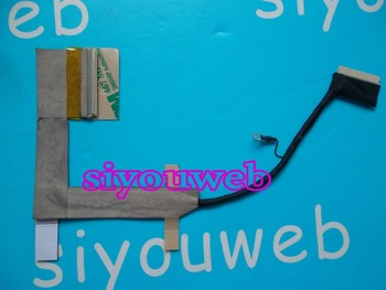 NEW FOR ASUS Eee PC 1215 1215N 1215P 1215T Laptop LCD Video Cable 1422-00SL000,FREE SHIPPING