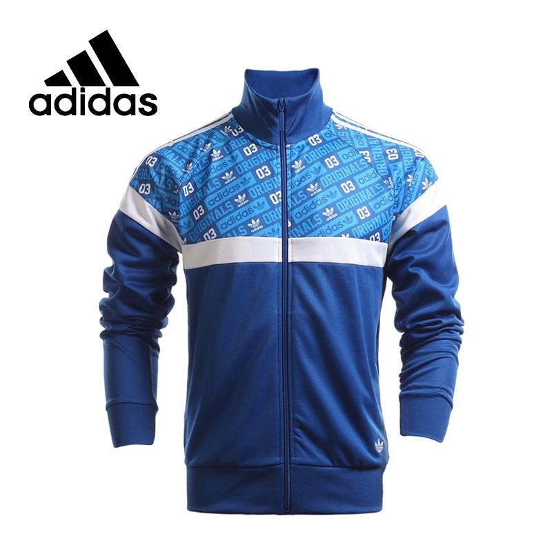 Original New Arrival 2016 Adidas Originals Mens jackets Sportswear free shipping<br>