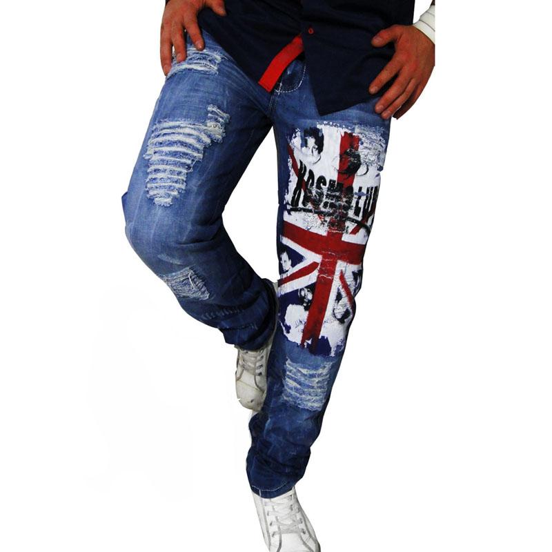 607ea4c40 Marcas de pantalones jeans para hombres