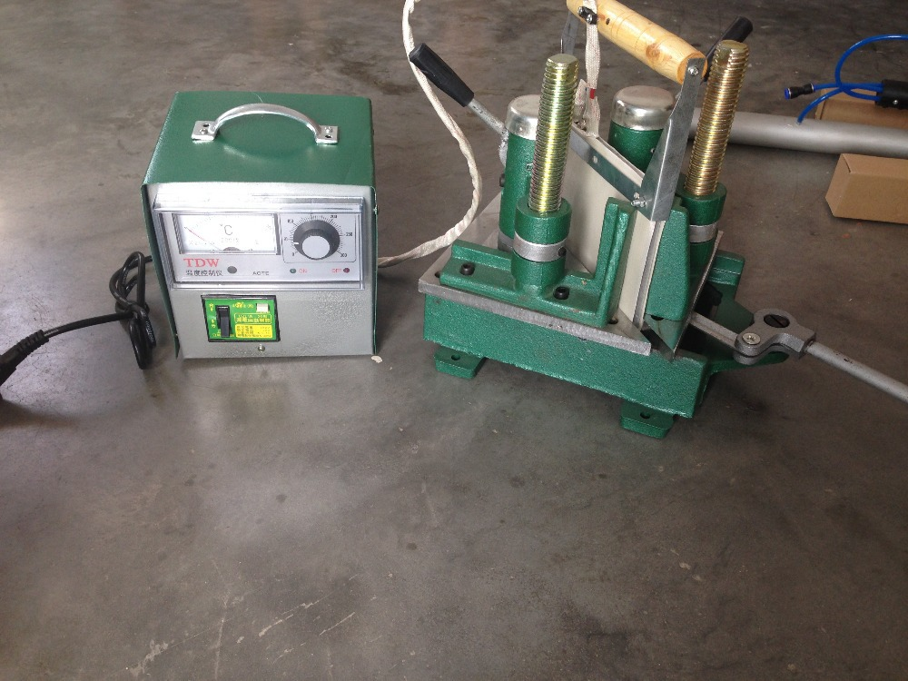 how to make portable welding machine
