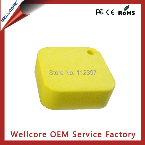 10pcs/lot Wellcore ibeacons indoor location advertisements broadcaster bluetooth beacon ble beacon(China (Mainland))