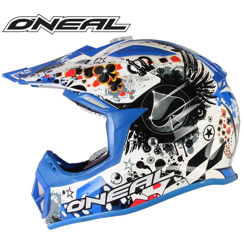 Original Oneal Brand Motocross Helmet Men Motorcycle Helmet Dirt Bike Rally Racing Capacete S-XXL(China (Mainland))