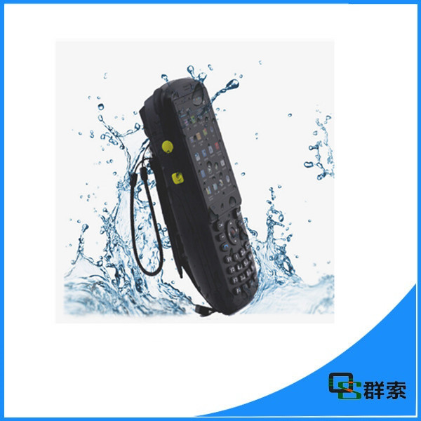 New wireless handheld computer programmable android terminal PDA(China (Mainland))
