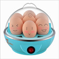 Eggs Device Multifunction Poach Boil Electric Egg Cooker Boiler Steamer Automatic Safe Power off Cooking Tools