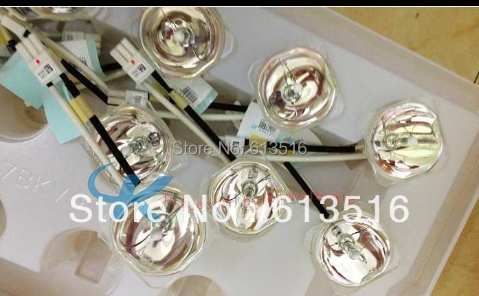 Фотография Original projector lamp SHP137  5811116320-S For  Vivitek  D945VX   D508  D511 D510  D512  D513W  D509
