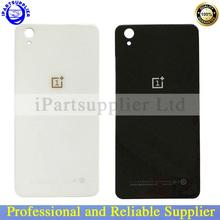 Oneplus X Battery Cover Replacement 100% Original New Durable Back Case Mobile Phone Accessory - iPartsupplier Ltd store