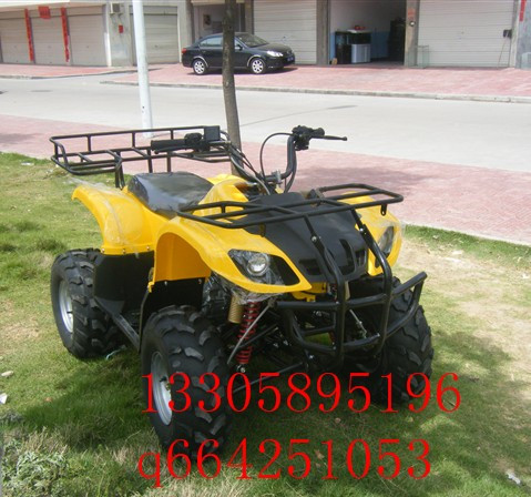 Great ATV 150CC car vehicle racing four-stroke engine two parts(China (Mainland))