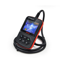 OBD II Code Reader Launch X431 Creader 7S OBD Code Reader with Oil Reset Function Creader