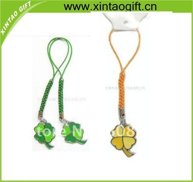 cute folding purse bag hook bag hanger,2011 new arrival mobile cord,wholesale