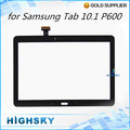 For Samsung Galaxy Note 10 1 2014 Edition P600 P601 touch digitizer screen glass with flex